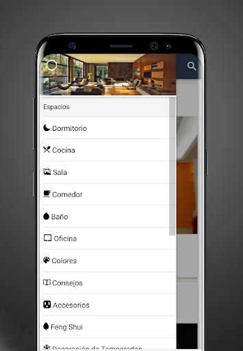Decoraciu00f3n de Interiores Gratis - Decory  Screenshots 10