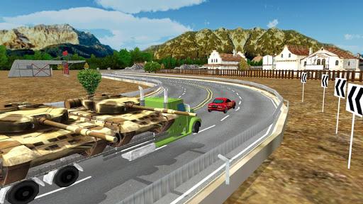 Tank Transporter 3D  screenshots 3