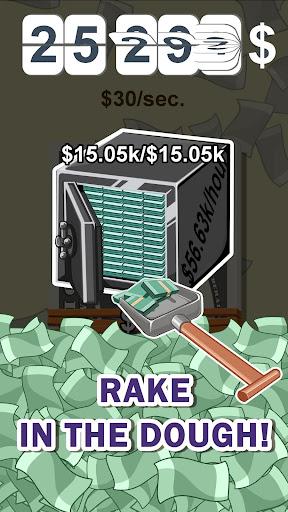 Dirty Money: the rich get richer!  screenshots 4