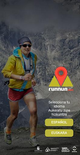 runnun screenshot 1