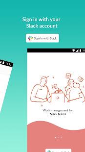 Workast-あなたの仕事を整理する