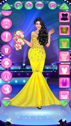 Pop Star Dress Up - Music Idol Girl  screenshots 14