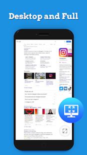 CiWi Browser - Fast, Secure & Light Explorer