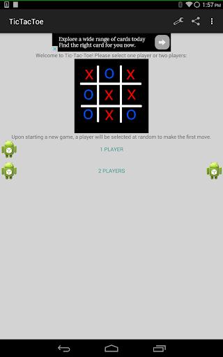 Tic Tac Toe - 3 in a row FREE  screenshots 11