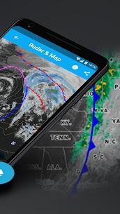 Weather data & microclimate : Weather Underground 2