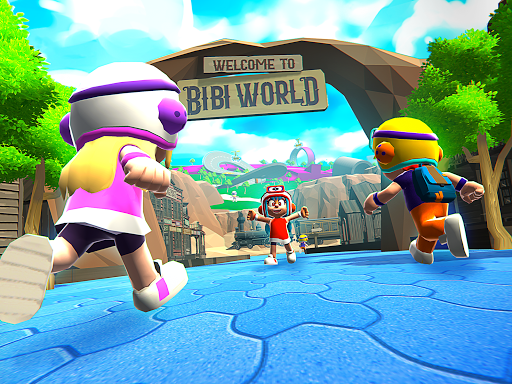 BiBi World apktram screenshots 4