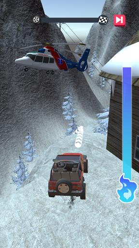 Offroad Hill Climb  screenshots 3