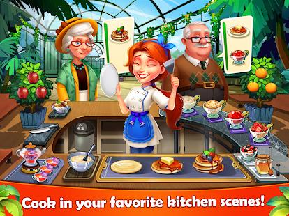 Cooking Joy - Super Cooking Games, Best Cook! 1.2.8 Screenshots 13
