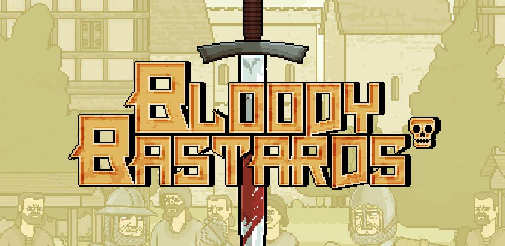 Bloody Bastards poster 0