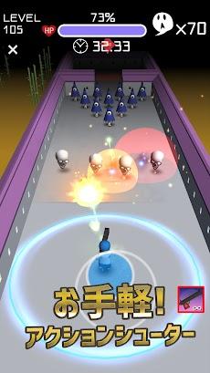 妖怪バトル - サバイバルモンスター射撃: カジュアルな戦闘アドベンチャーのおすすめ画像5