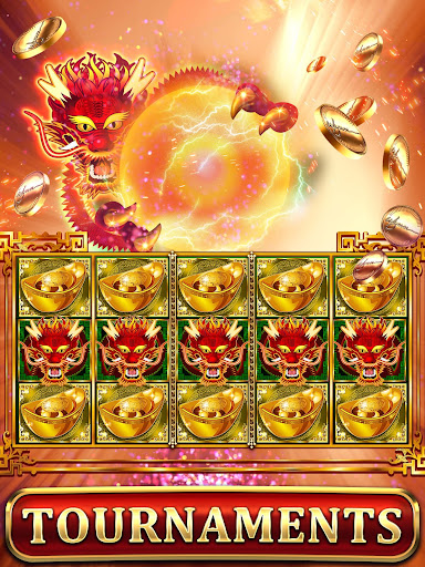 Wynn Slots - Online Las Vegas Casino Games 6.0.0 screenshots 7