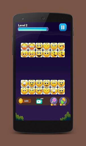 Télécharger Gratuit Emoji Link: Pet Link: Fruit Link mod apk screenshots 3