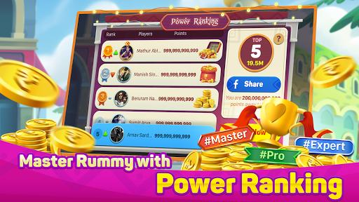 Rummy ZingPlay! Free Online Card Game 23.0.46 screenshots 14