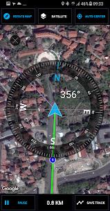 GPS Compass Navigator 2