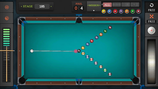 Pool Billiard Championship 1.1.2 screenshots 19