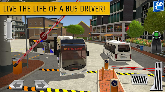 Bus Station: Learn to Drive! 1.3 screenshots 1