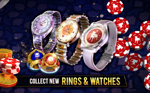 Zynga Poker u2013 Free Texas Holdem Online Card Games  screenshots 12