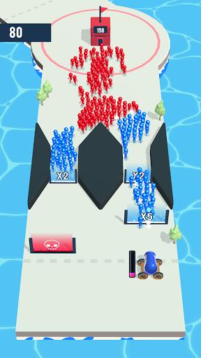 Mob Control  screenshots 1