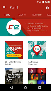 Four12 Global 5.13.0 screenshots 1