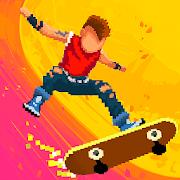Halfpipe Hero - Best Skateboarding Game