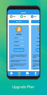 Bitcoin Mining 2021 – Cloud Mining BTC Wallet For Androiid 5
