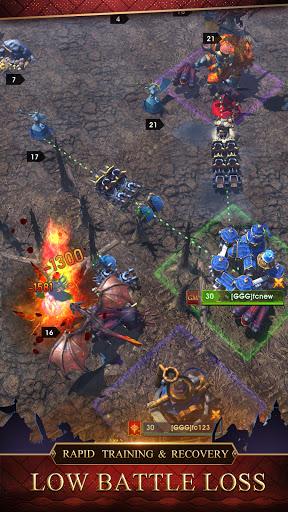 Alliance At Waru2122 u2161 1.1.0 screenshots 3