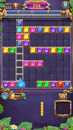 Block Puzzle: Jewel Quest 1.3.1 screenshots 3