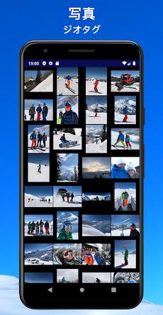 Ski Tracksのおすすめ画像4
