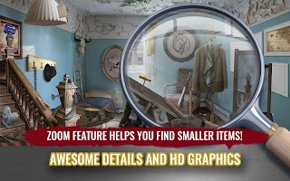 Ghost Town Adventures Mystery Hidden Object Game