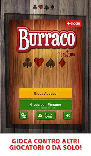 Burraco Online Jogatina: Carte Gratis Italiano 1.5.31 Screenshots 20