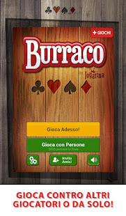 Burraco Online Jogatina: Carte Gratis Italiano 1.5.35 Screenshots 12