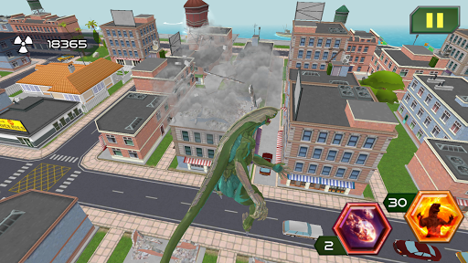 Monster evolution: hit and smash 2.4.1 screenshots 11