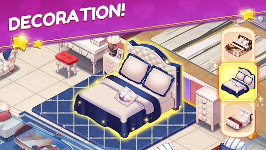 Free Cooking Voyage – Crazy Chef' s Restaurant Dash Game Apk Download 2021 4