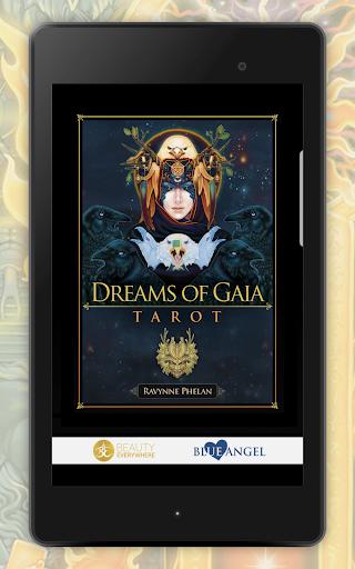 Dreams of Gaia Tarot  screenshots 17