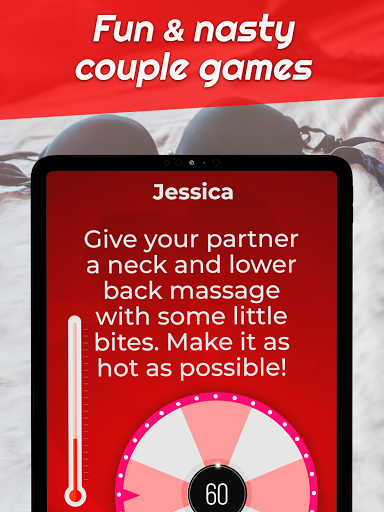 Sex Roulette ud83dudd25 Sex games for couples 6.6 Screenshots 9