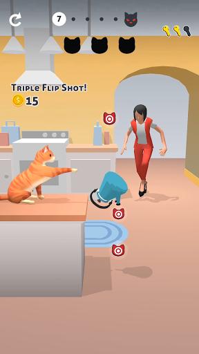 Jabby Cat 3D 1.4.0 screenshots 5