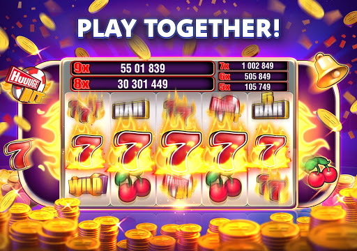 Stars Slots Casino - FREE Slot machines & casino 1.0.1501 Screenshots 10