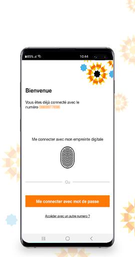 Orange et moi Maroc 8.3 Screenshots 3