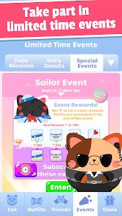 Greedy Cats: Kitty Clicker 5