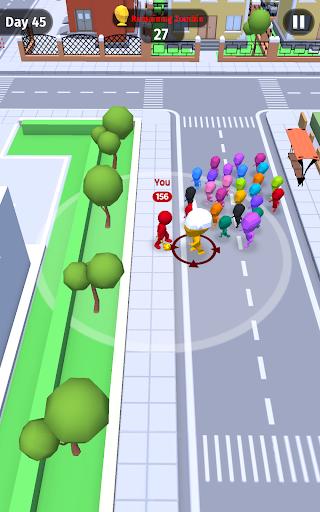 Move.io: Move Stop Move - Stickman Crowd 3D 0.0.56 screenshots 10
