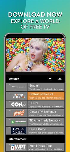 Foto do DistroTV: Watch Free Live TV Shows & Movies