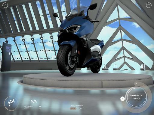 Yamaha MyGarage  Screenshots 11