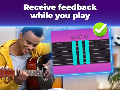 Simply Guitar by JoyTunes MOD APK [Premium] Download 9