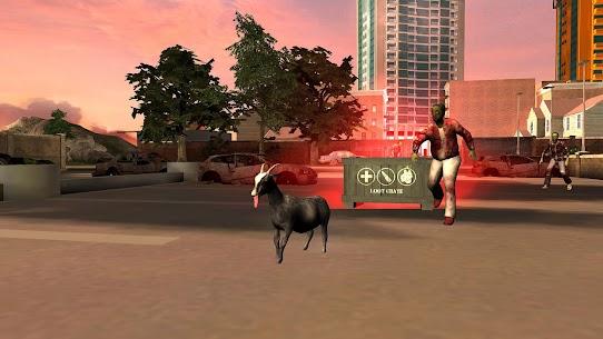 Goat Simulator GoatZ APK+DATA 2.0.3 5
