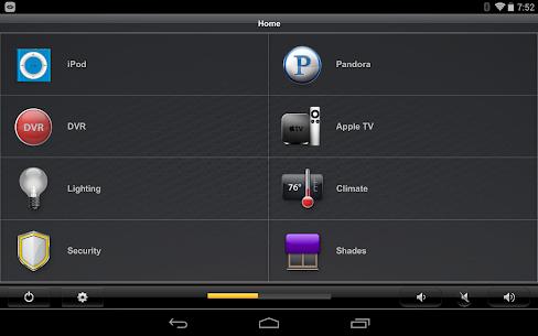 Crestron App Mod Apk 1.02.52  (Ads Free) 7