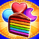 Cookie Jam: saga do jogo de combinar 3 para PC Windows