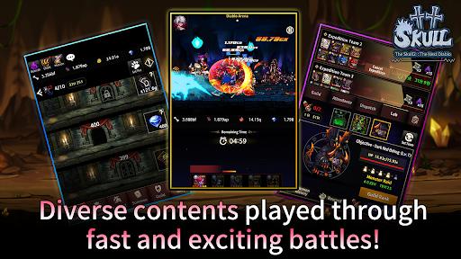 The Skull2: The Next Diablo 1.0.6103 screenshots 4