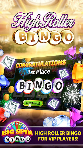 Big Spin Bingo | Play the Best Free Bingo Game! 4.6.0 screenshots 6