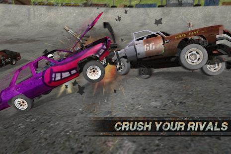 Demolition Derby: Crash Racing 1.4.1 Screenshots 3