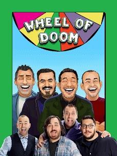 truTV Impractical Jokers Wheel of Doom 10